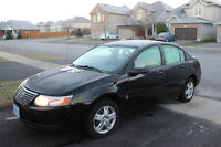 PRICE IS NEGOTIABLE - 2007 Saturn Ion