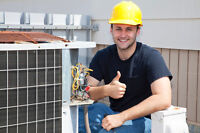 HVAC Technician - Gas Fitter WANTED for VANCOUVER area