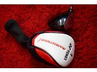 Yonex Nanospeed I Golf Driver 10.5 degrees regular flex
