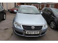 Fantastic Condition VW Passat 1.9 TDI S - 2 Keys, MOT Till 25/07/17