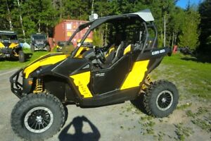 can am maverick xmr