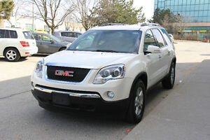 2010 GMC Acadia SLE2 SUV, 7 SEATS - FINANCING AVAILABLE -