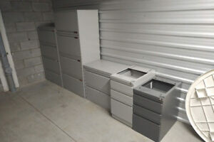 Classeurs Latereaux / Lateral Filing Cabinets