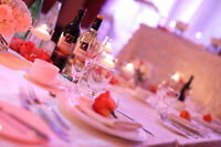 Italian Banquet From $ 69.00 P.P