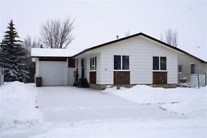 Family Home for Sale in Melfort