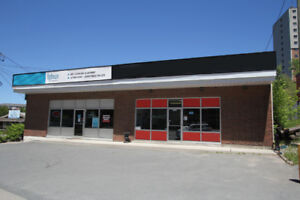 Prime South End Commercial Space for Lease
