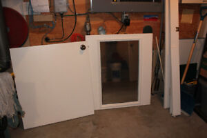 "36"" Dutch Door"