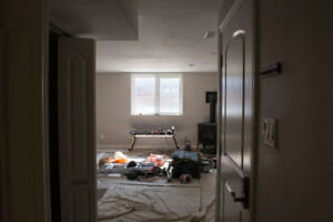 Painting Services within the GTA