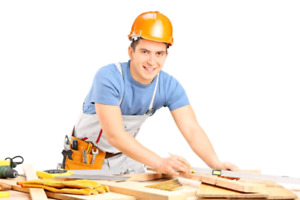 Carpenters helper