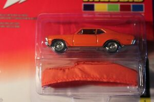 JOHNNY LIGHTNING  1970 Chevy Nova SS  (VIEW OTHER ADS) Kitchener / Waterloo Kitchener Area image 5