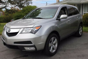 2011 ACURA MDX TECH MUST SELL!