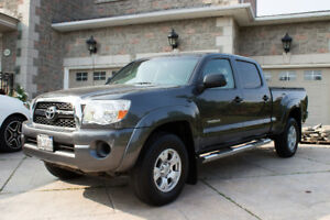 RARE 4X4 TOYOTA TACOMA FOR SALE!!!!!