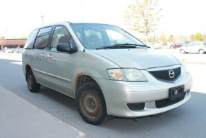 Mazda MPV for sell