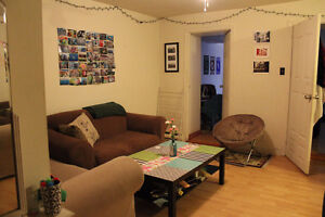 4 1/2 Available for Sublet or Lease Transfer - January 1st