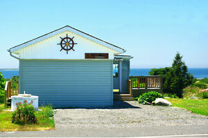 Oceanfront Clark's Harbour Vacation Rental