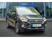 2018 Ford Kuga 1.5 EcoBoost 150bhp ST-Line 5 door 2WD with Climate Control Manua