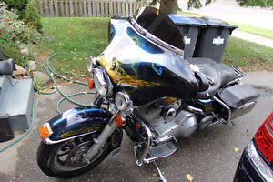 Fall Harley Sale ... Hurry Before Storage Time