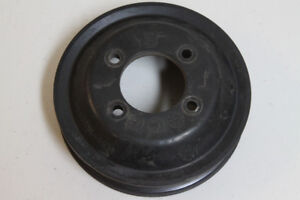 E46 BMW Water Pump Pulley