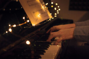 Digital Music Production/Piano/Voice Lessons (York/Forest Hill)