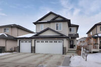 Beautiful Home for Sale 3403 65 St in Beaumont