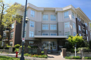 Furnished 1 bedroom flat, 5 minutes from Gateway Skytrain