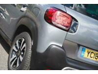 2018 Citroen C3-AIRCROSS 1.2 PureTech Flair 5dr Hatchback Petrol Manual