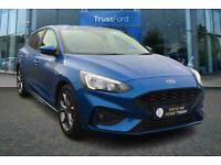 2020 Ford Focus 1.0 EcoBoost Hybrid mHEV 125 ST-Line Edition 5dr ** SPORT STYL