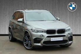 image for 2016 BMW X5 M X5 M Auto Estate Petrol Automatic