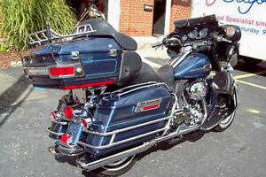 PreLoved Harley Davidsons