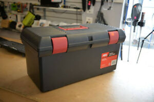 "Skil Tool Box - 23""x11""x11-5/8"" - LIKE NEW"