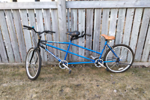 Norco Tandem Bicycle