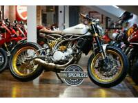 CCM Spitfire No: 145 of 150 High Specification