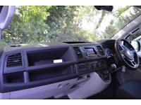 2017 Volkswagen Transporter T28 Panel van Highline SWB EU6 150 PS 2.0 TDI BMT 6s