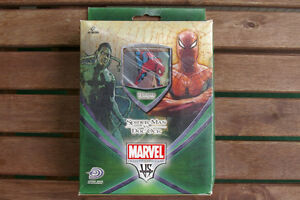 Cartes / Cards / Spider-Man vs. Doc. Octopus / New / Neuf