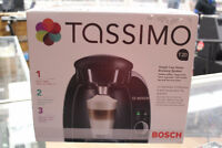 Tassimo T20 Single Cup Home Brewing System Winnipeg Manitoba Preview