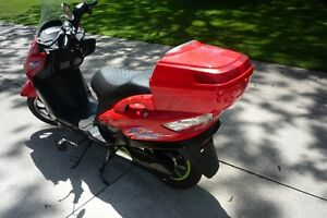 60 Volt Incline Series E Bike Stratford Kitchener Area image 3