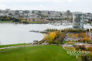 Furnished Two Bedroom Executive Yaletown Apartment