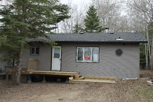 Lucien Lake Cabin for sale