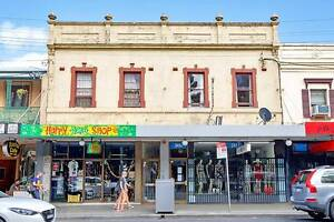 Huge above shop 2 bedroom flat or office in the heart of Newtown Newtown Inner Sydney Preview