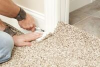 Mississauga carpets sales and installation