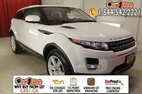 2012 Land Rover Range Rover Evoque Pure Plus Coupe