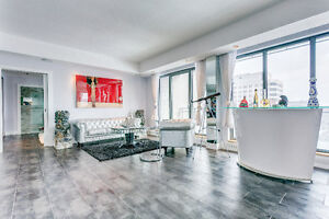 Luxury Condo in the Heart of the Market! 90 George