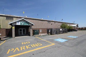 Exhibition Centre - For Lease or For Sale (New Sudbury)