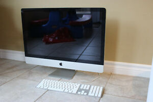 iMac 27 inch LED computer