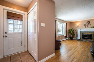 JUST LISTED! 2860 Sackville Drive!