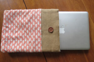 MacBook Pro Cover (Etsy)