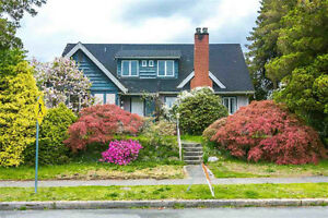 GREAT INVESTMENT OPPORTUNITY (VANCOUVER WEST)