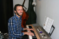 Piano Lessons - Free Trial Lesson