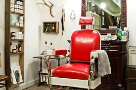 Barber Shop Business Opportunity or Chair To Rent