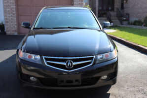***FOR SALE- 2007 ACURA TSX- IMMACULATE CONDITION***